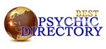Link to Faye Weber on Best Psychic Directory