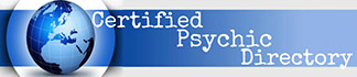Link to Faye Weber on Certified Psychic Directory