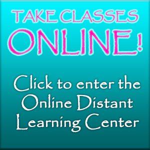 Online Classes at Genesis Spiritual Healing Academy
